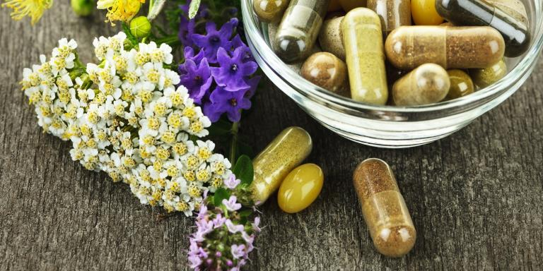 Harvest Moon Health Foods Store CT Slider 2 Supplements