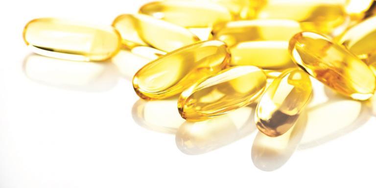 Harvest Moon Health Foods Store CT Slider 3 pills